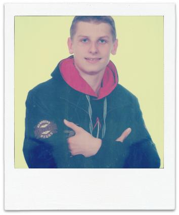 Krzysztof Olborski -
