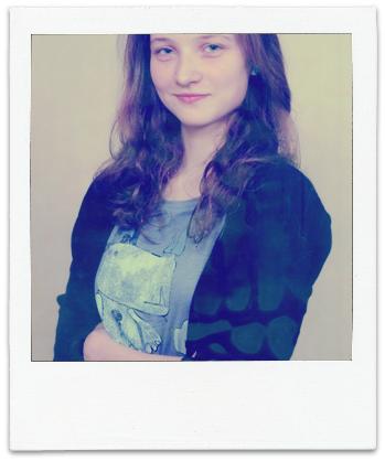 Weronika Jagoda -