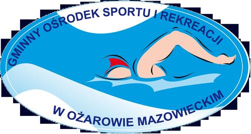 Komunikat GOSiR w Ożarowie Mazowieckim o odwołaniu sportowych imprez plenerowych